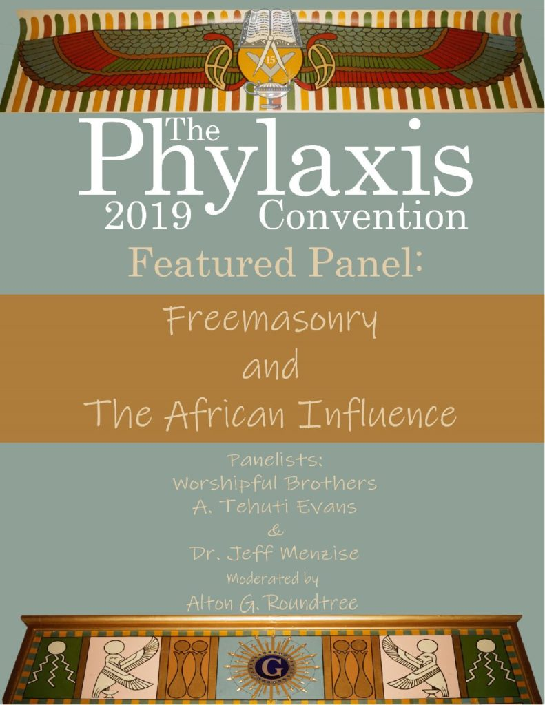 The Phylaxis Society | A Society for Prince Hall Freemasons Who Seek